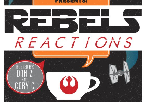 Rebels Reactions: Rebels Teaser Trailer, featuring Tricia Barr (11)