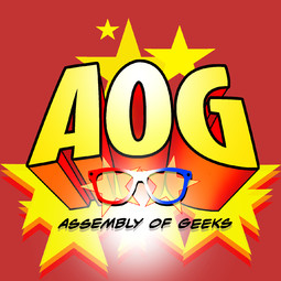Dan Z Joins the Latest Assembly of Geeks to Talk Podcasting and Geek Culture