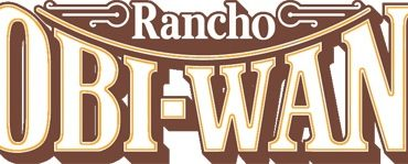 Celebrate Star Wars Day with Rancho Obi-Wan!
