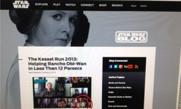 Kessel Run Marathon Featured on StarWars.com Blog; Links to Coffee With Kenobi