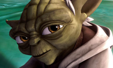 A Cup of Clone Wars: A Conversation with Tom Kane (66)