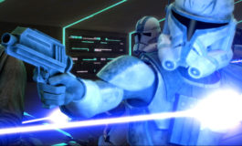 "Star Wars: The Clone Wars' Final Season, ""The Lost Missions,"" coming to NetFlix on March 7th"