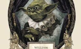 Book Review: William Shakespeare's The Empire Striketh Back