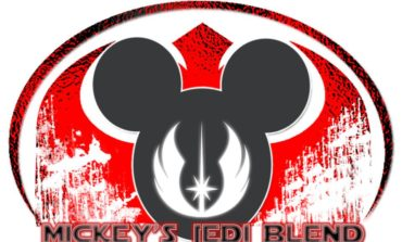 Mickey's Jedi Blend: Star Wars Weekends Week 3 Report