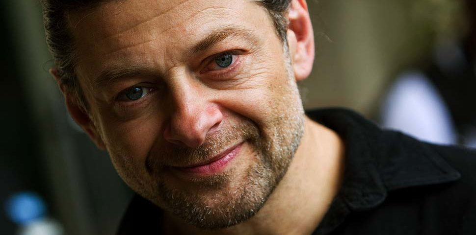 Andy Serkis on His 'Force Awakens' Teaser Voice, Age of Ultron, and Directing {Video}