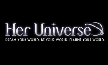 Her Universe Temporarily Down; Building New Website!