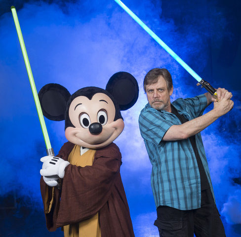 Star Wars Weekends Will Return to Disney's Hollywood Studios – Dates Announced
