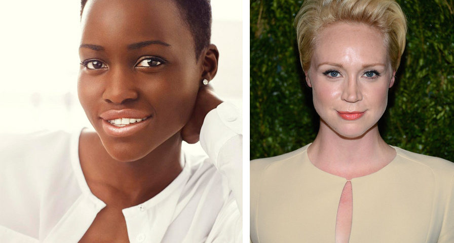 CONFIRMED: Episode VII Adds Academy Award Winner Lupita Nyong'o and Game of Thrones' Gwendoline Christie
