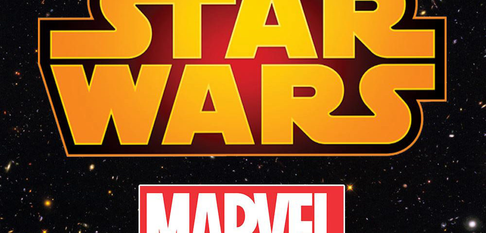 Cover Reveals for Variant Darth Vader #1 and Marvel/Star Wars Omnibus
