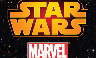 Cover Reveals for Variant Darth Vader #1 and Marvel/Star Wars Omnibus