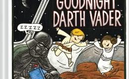 Goodnight Darth Vader, featuring Jeffrey Brown (40)