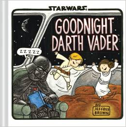 Goodnight Darth Vader, featuring Jeffrey Brown (40)