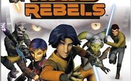 Book Review: Star Wars Rebels The Visual Guide