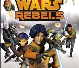 Book Review: Star Wars Rebels The Visual Guide