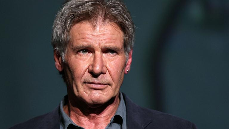 Harrison Ford in Fair to Moderate Condition After Being Injured in Plane Crash — UPDATED