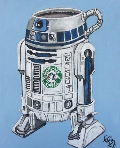 A Quart of Oil with Joe2-D2: Why are Star Wars and Star Trek So Popular After So Many Years?