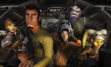 Star Wars Rebels Season One Coming to Blu-ray/DVD [Video]