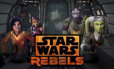 Get a Sneak Peek at Darth Vader in 'Star Wars Rebels: Spark of Rebellion!' {Video}