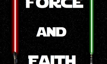 Force and Faith: Thankful for Family & Friends, Skywalker Style