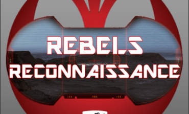 "Rebels Reconnaissance: ""In the Name of the Rebellion"" Review"