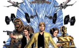 Marvel's Star Wars # 1 Review