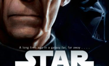 Book Review: Tarkin by James Luceno