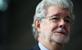George Lucas Among This Year's Kennedy Center Honorees