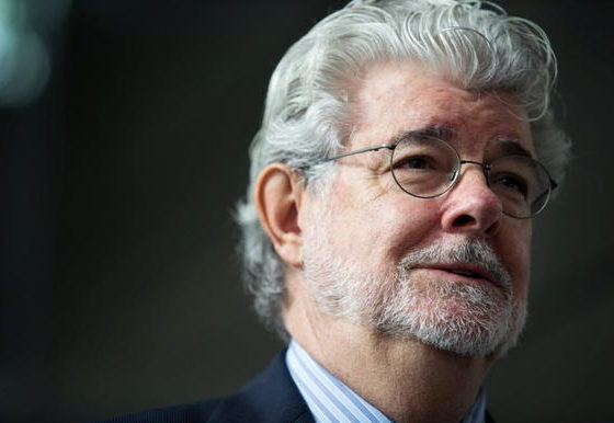 George Lucas Talks Star Wars, Career, and Life with Charlie Rose [Video]