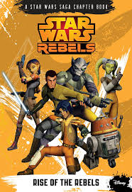 Rebels Junior Novelization Book Reviews