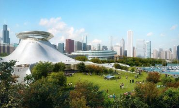 Lucas Museum Could Go Elsewhere Should Chicago Fall Through