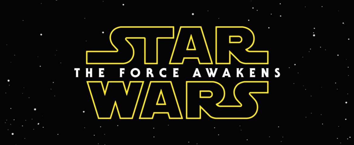The OFFICIAL Teaser for 'Star Wars: The Force Awakens' has Arrived! – **UPDATED With VIDEO**