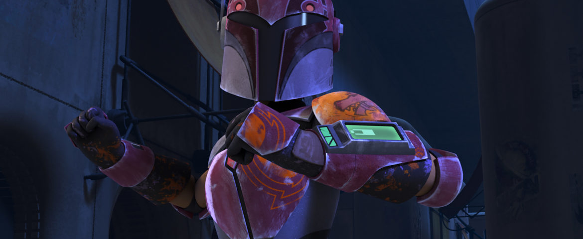 Go Behind-the-Scenes with Star Wars Rebels – Rebels Recon #7