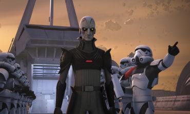 """Preview of Star Wars Rebels """"Gathering Forces""""; Rebels Midseason Break"""