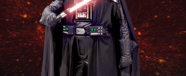 Enter Darth Vader's Solo Marvel Comics Debut