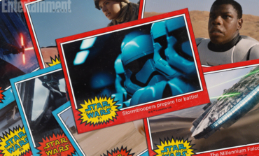 Character Names for The Force Awakens Revealed!