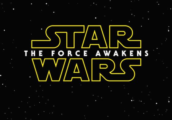 'Star Wars: The Force Awakens' Poster by Drew Struzan! -- *UPDATED*