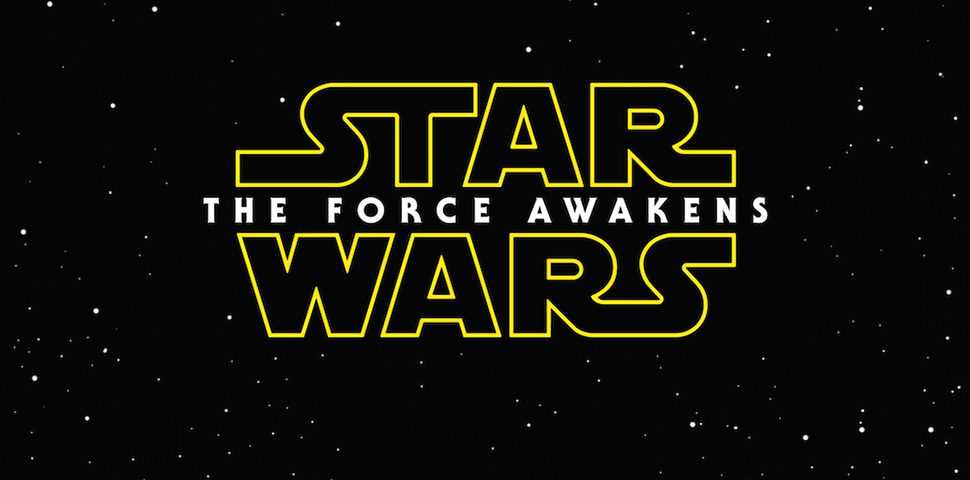 'Star Wars: The Force Awakens' D23 Interviews