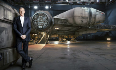 "Disney CEO: Rollout for 'Star Wars: The Force Awakens' is ""Extremely Deliberate"""