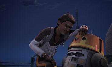 Rebels Reminder: Billy Dee Williams Returns as Lando this Monday Night on DisneyXD