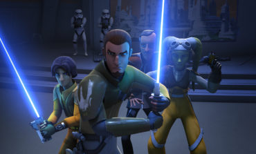 """Preview the Next Episode of Star Wars Rebels -- """"Vision of Hope"""""""