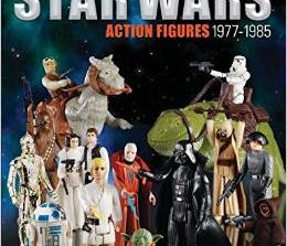 The Caffeinated Collector: Episode 12 - Jeffrey CAN Read! Review of The Ultimate Guide to Vintage Star Wars Action Figures 1977-1985