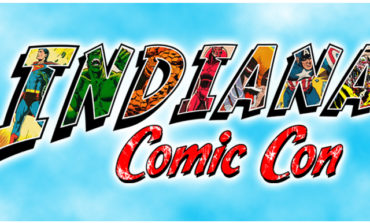Indiana Comic-Con Press Release - Coffee With Kenobi Hopes to See You There!