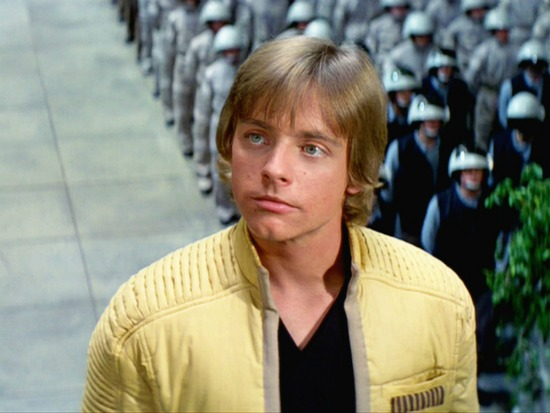 Why Luke Skywalker Should Remain a Hero