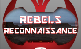 "Rebels Reconnaissance: ""Wolves and a Door"" and ""A World Between Worlds"" Reviews"