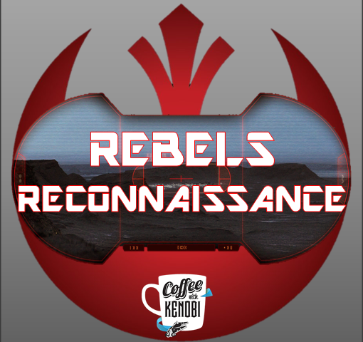 "Rebels Reconnaissance: ""The Occupation"" and ""Flight of the Defender"" Reviews"