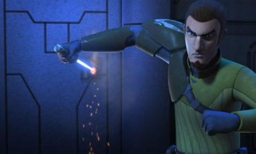 Grand Moff Tarkin Returns in 'Star Wars Rebels'
