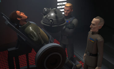Go Behind-The-Scenes With Star Wars Rebels – Rebels Recon #13