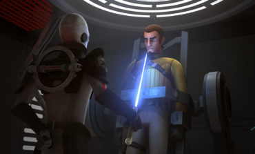 Star Wars Rebels: New Clip from the Season Finale!