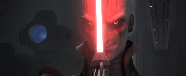 """""""Star Wars Rebels"""" Season Finale Sneak Peek Video and All-new Images!"""
