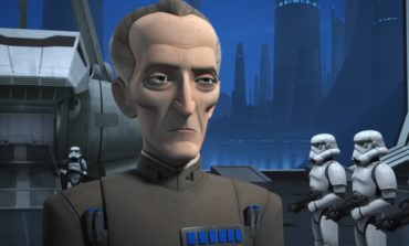 """Rebels Reactions: """"Call To Action"""" with Stephen Stanton (75)"""